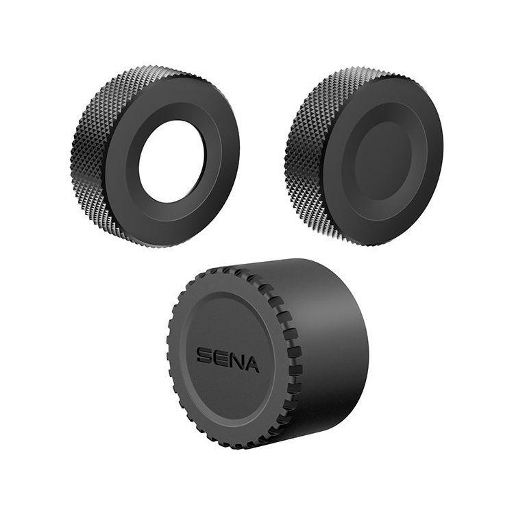 Sena Prism Tube Lens Cap And Rear Caps