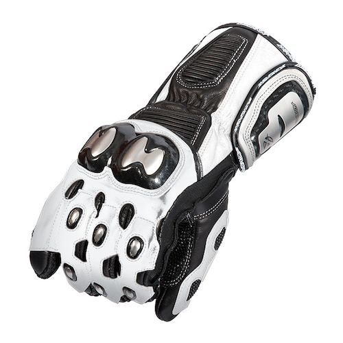 Sport Motorcycle Gloves: AGV Sport Echelon Gloves