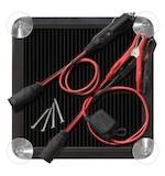 NOCO 2.5 Watt Solar Battery Charger