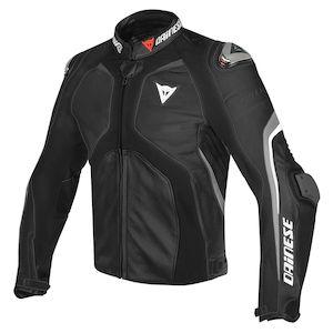 Dainese Super Rider Leather Jacket