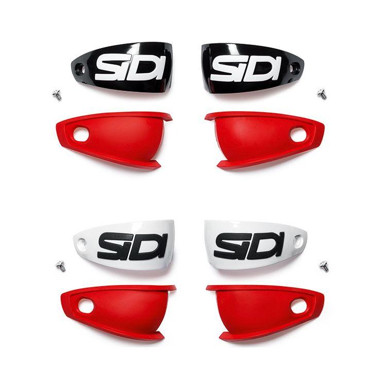 SIDI Mag-1 Heel Cups