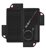 NOCO 9 Watt USB Solar Charging Kit