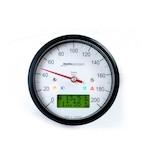 Motogadget Motoscope Classic Speedometer