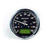 Motogadget Chronoclassic Speedometer