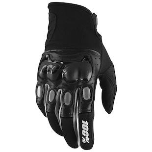 100% Derestricted Dual Sport Gloves