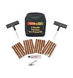Stop & Go T-Handle Tubeless Tire Repair Kit