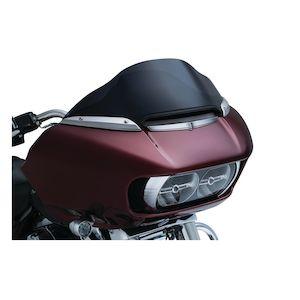 Kuryakyn Fairing Vent Accent For Harley Road Glide 2015-2020