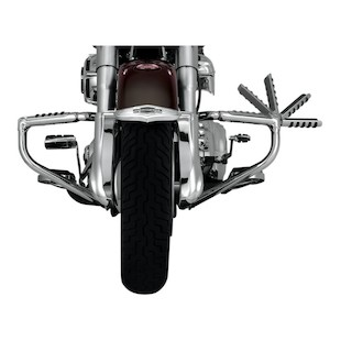 Kuryakyn Ergo Plus Engine Guards For Harley Softail 2000-2016 Chrome [Blemished - Very Good]