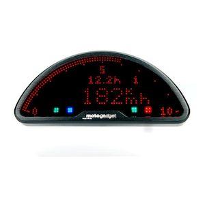 Motogadget Motoscope Pro Speedometer
