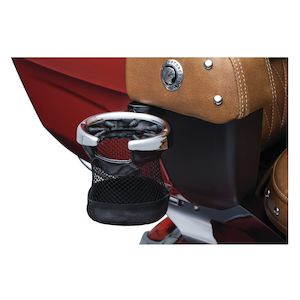 Kuryakyn Passenger Drink Holder For Indian 2014-2020