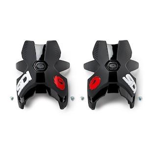 SIDI Roarr Rear Upper Plates