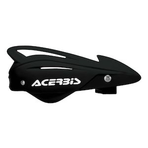 Acerbis Tri-Fit Handguards Black [Open Box]