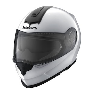 Schuberth S2 Helmet Silver / XS [Blemished - Very Good]
