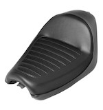 Danny Gray Cafe Racer Seat For Harley Sportster 2004-2017