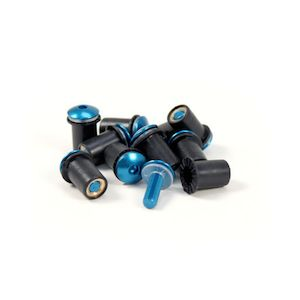 Factory Effex Dome Windscreen Screws