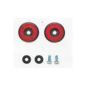 SIDI Vertigo Red Washer Kit
