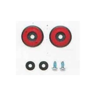SIDI Vertigo Red Washer Kit
