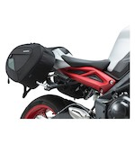 SW-MOTECH Blaze Saddle Bag System Triumph Daytona 675 / R