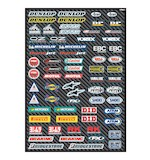 Factory Effex Street Decal Sheet