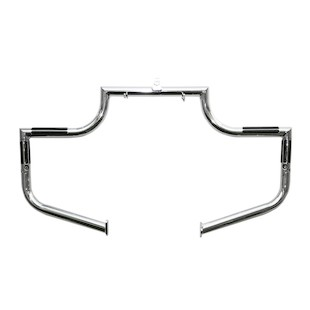 Lindby Twinbar Highway Bars For Harley Road Glide 1998-2017