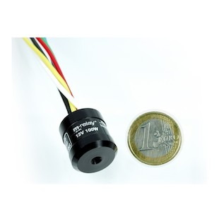 Motogadget M-Relay+ Momentary Switch Turn Signal Relay