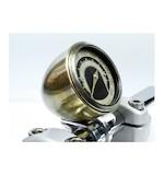 Motogadget Motoscope Tiny Vintage Brass Handlebar Cup