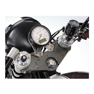 Motogadget Motoscope Classic Bracket For Triumph Bonneville / Thruxton / Scrambler
