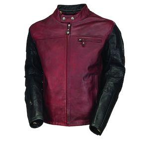 Roland Sands Ronin 2-Tone Leather Jacket