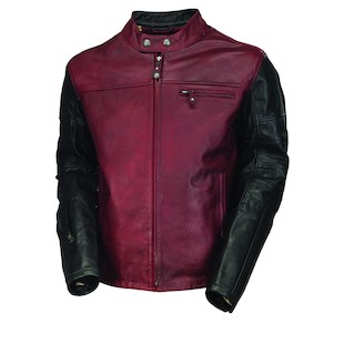 Roland Sands Ronin 2-Tone Leather Jacket