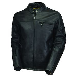 Roland Sands Ronin Leather Jacket
