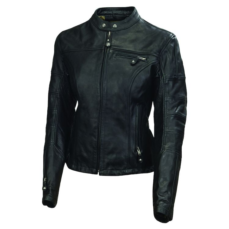 Roland Sands Maven Women's Leather Jacket