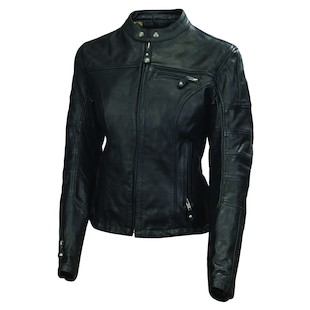 Roland Sands Maven Women's Leather Jacket