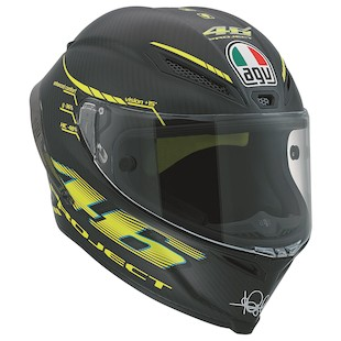 AGV Pista GP Project 46 2.0 Helmet