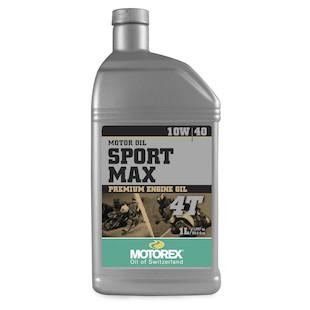 Motorex Sport Max 4T Engine Oil
