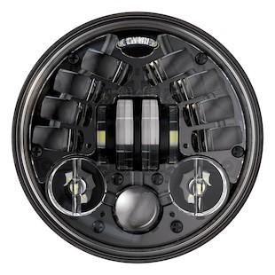 """J.W. Speaker 8690 LED 5 3/4"""" Headlight"""
