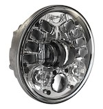 "J.W. Speaker 8690 LED 5 3/4"" Headlight For Harley"