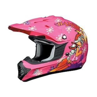 AFX Youth FX-17Y Rocket Girl Helmet
