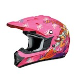 AFX Youth FX-17Y Rocket Girl Helmet