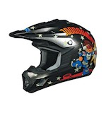 AFX Youth FX-17Y Rocket Boy Helmet