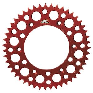 Renthal Ultralight Rear Aluminum Sprocket Honda 80cc-150cc 1986-2018