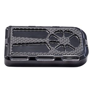 LA Choppers Fusion Brake Pedal Cover For Harley