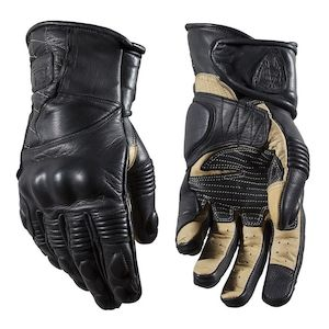 Speed Merchant Riding Gloves