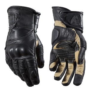 Speed Merchant Riding Gloves