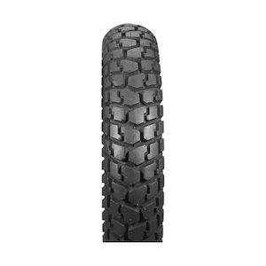 Duro HF904 Median Dual Sport Rear Tires