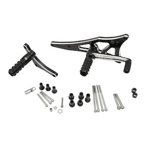 Roland Sands Mid Controls For Harley Sportster 2014-2018