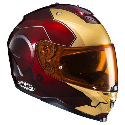 iron man helmet instructions