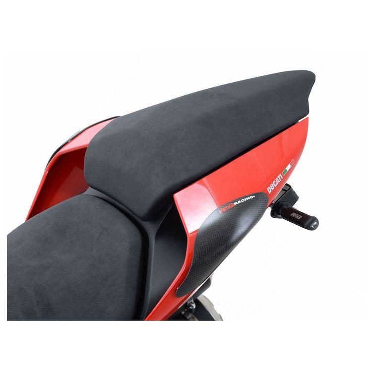 R&G Racing Tail Sliders Ducati 959 / 1299 Panigale / S 2015-2019