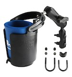 RAM Mounts Brake / Clutch Cup Holder Kit