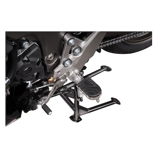 SW-MOTECH On-Road / Off-Road Footpegs Kawasaki Versys 650 / 1000 2012-2017