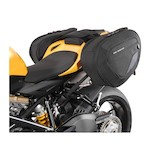 SW-MOTECH Blaze Saddle Bag System Ducati 848 Streetfighter 2012-2015